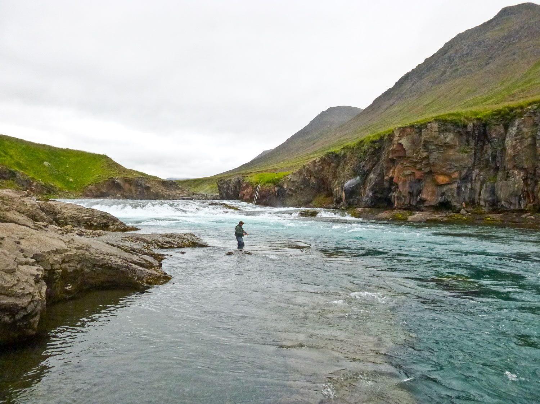 Icelandoutfitters.com - Fnjoska