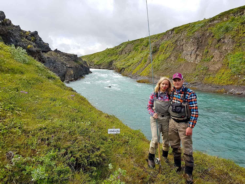 Icelandoutfitters.com - Skjalfandafljot river 26