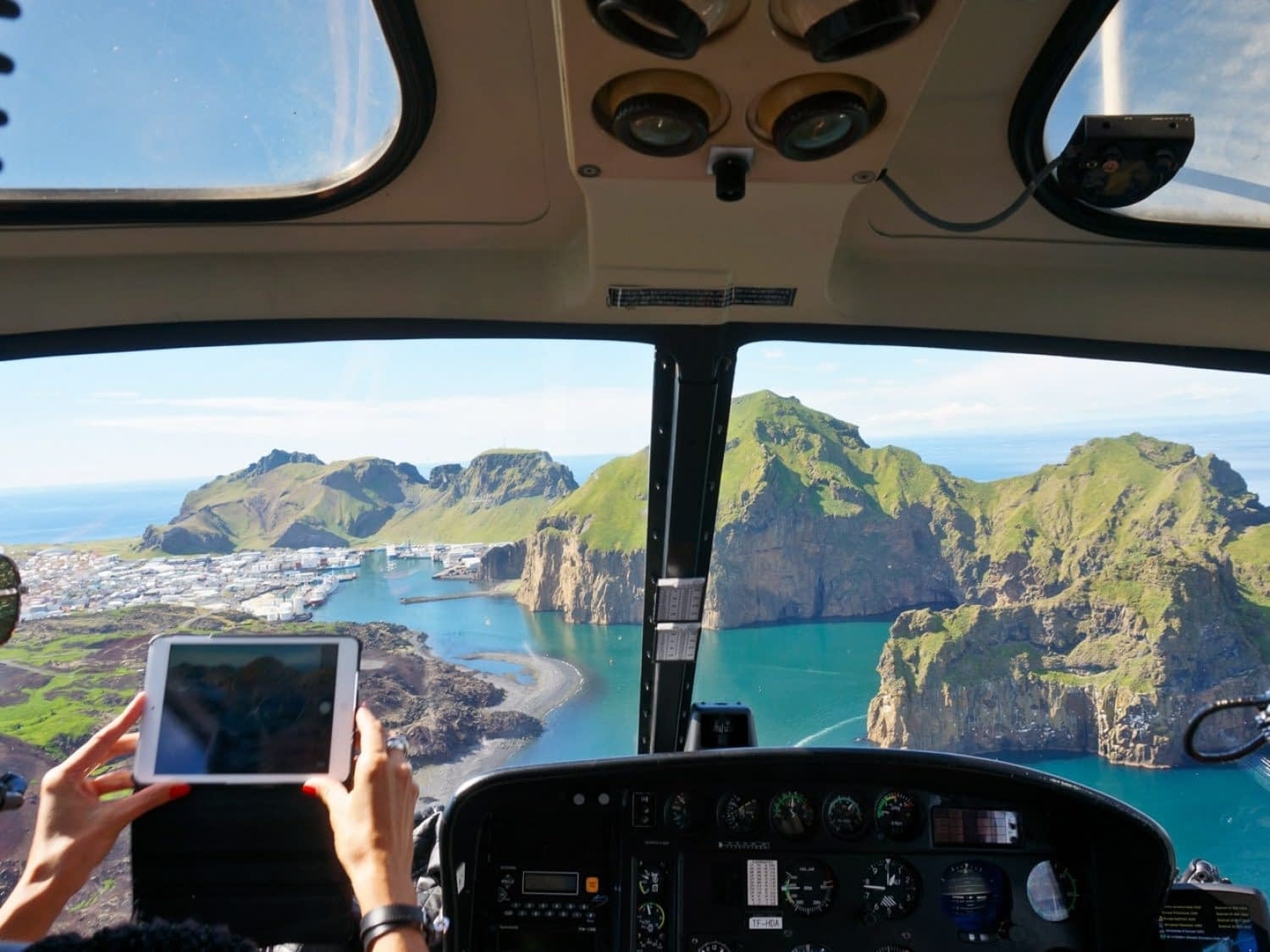 Icelandoutfitters.com - Day Tours - Helicopter15