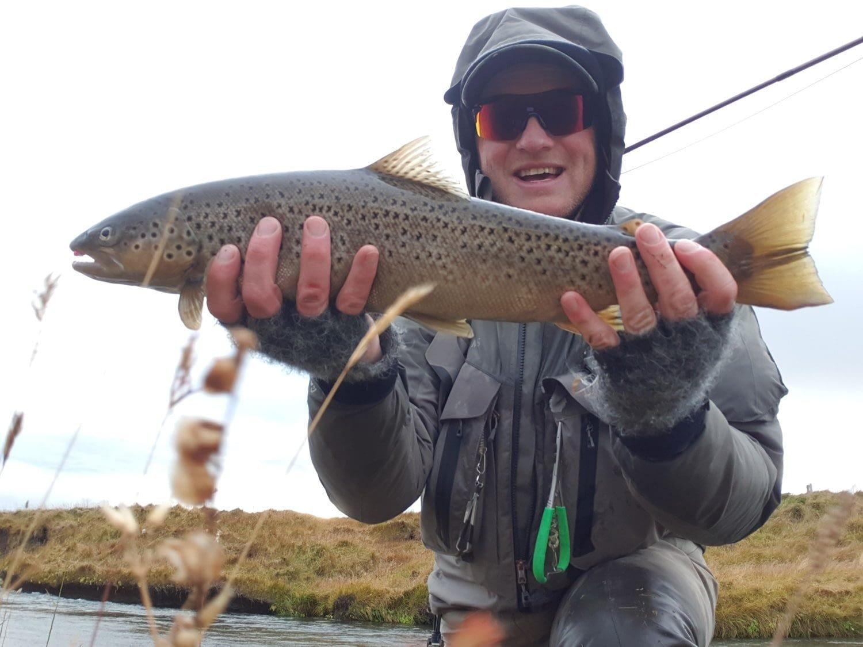 Icelandoutfitters.com - Leira river 35