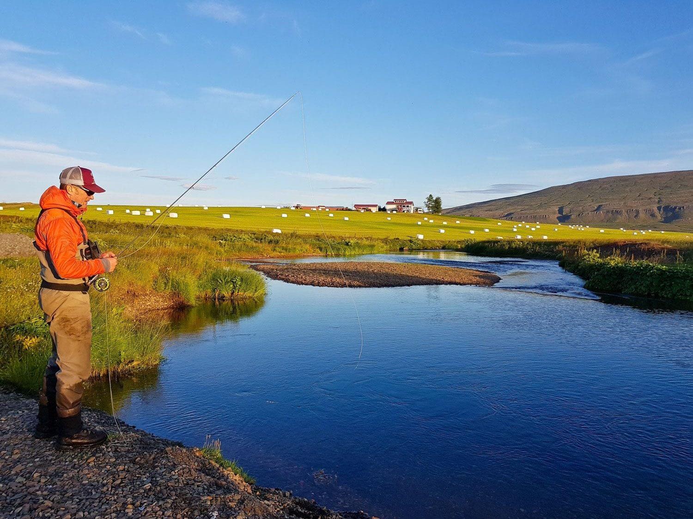 Icelandoutfitters.com - Leira river 38